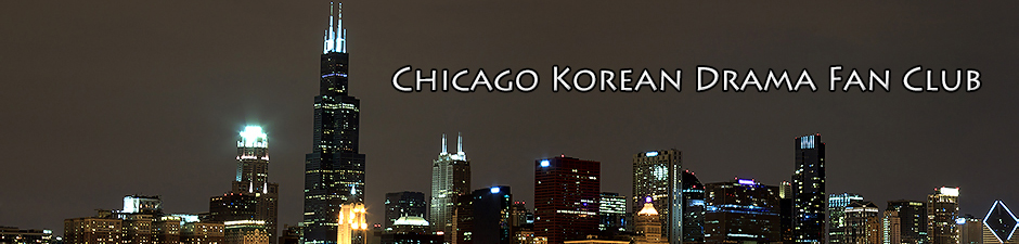 Chicago Korean Drama Fan Club